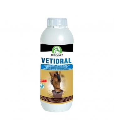 VETIDRAL - Bouteille de 1L