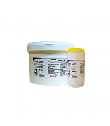 HEPA LACT 640 g