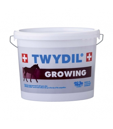 TWYDIL Growing - Seau de 3kg
