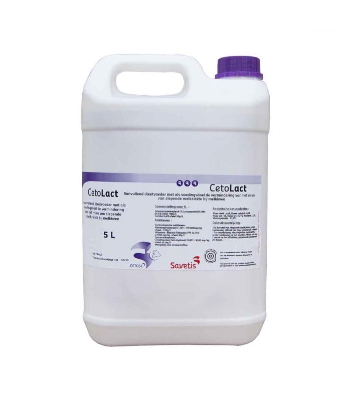 CETOLACT 5l