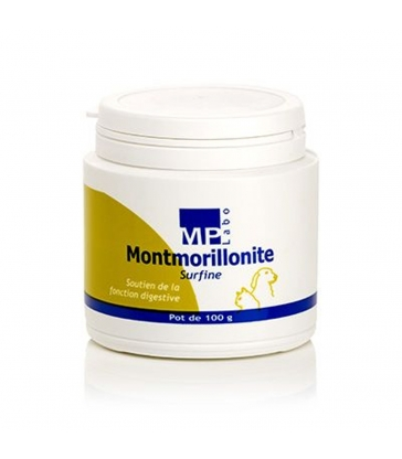 Montmorillonite surfine