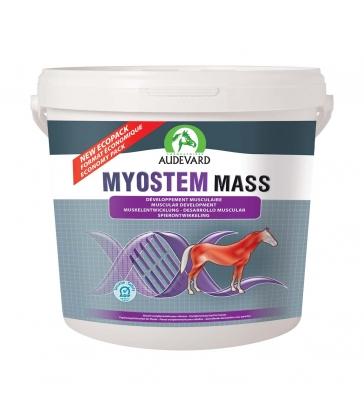 MYOSTEM Mass - Seau de 6kg