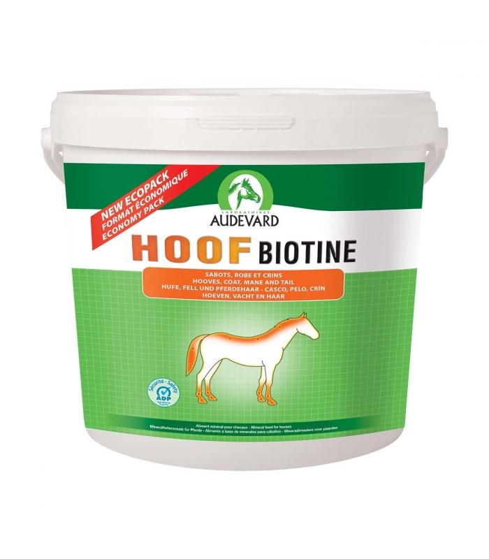 HOOF BIOTINE - Seau de 5kg