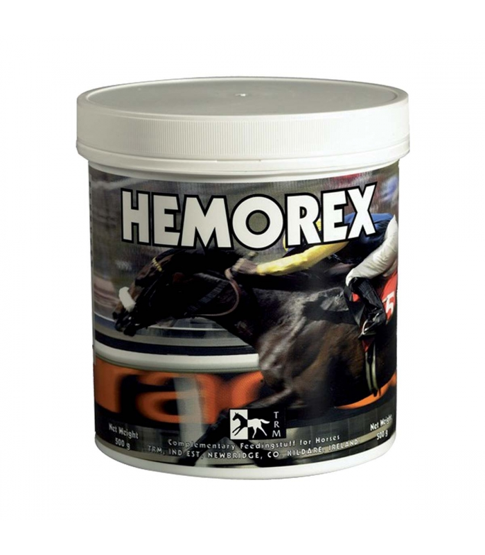HEMOREX - Pot de 500g
