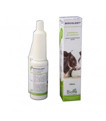 BIOCOLOST Liquide - Flacon de 100 ml