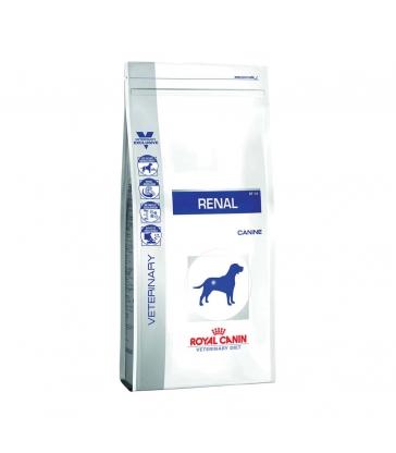 Royal Canin Renal Chien – Sac de 7kg