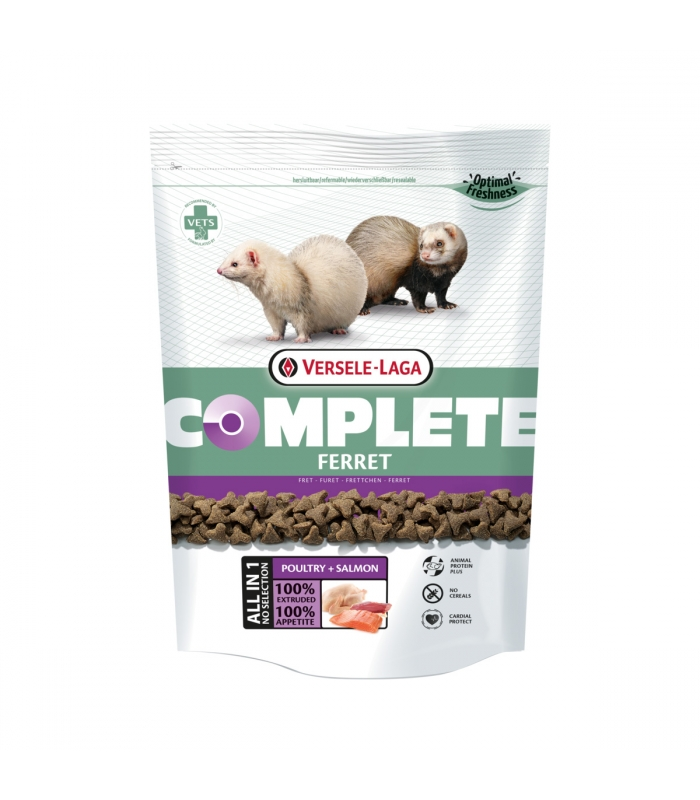 Complete Ferret - Sac de 750 g