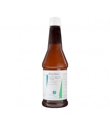 BIOCHOC - Caisse de 12 flacons de 500 ml