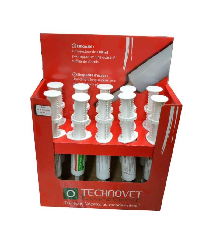 REHYDRAPECT - 10 seringues