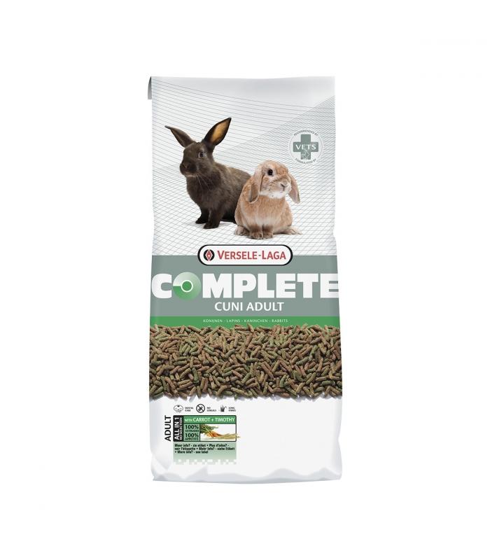 Complete Herbivores - Cuni Adult Complete - Sac de 8kg