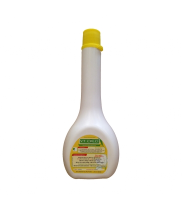VT Calci - Flacon de 450 ml