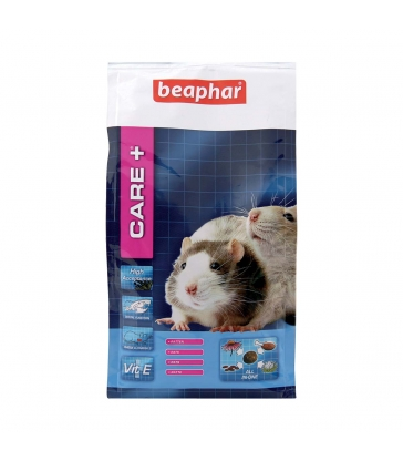 Care + Rat - Sac de 250g