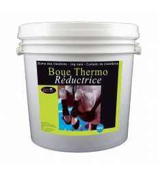 Boue Thermo Réductrice 5Kg