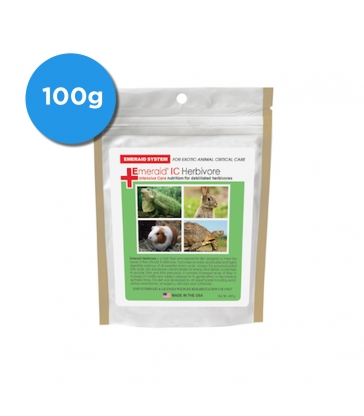 Emeraid IC Herbivore - Sachet de 100g