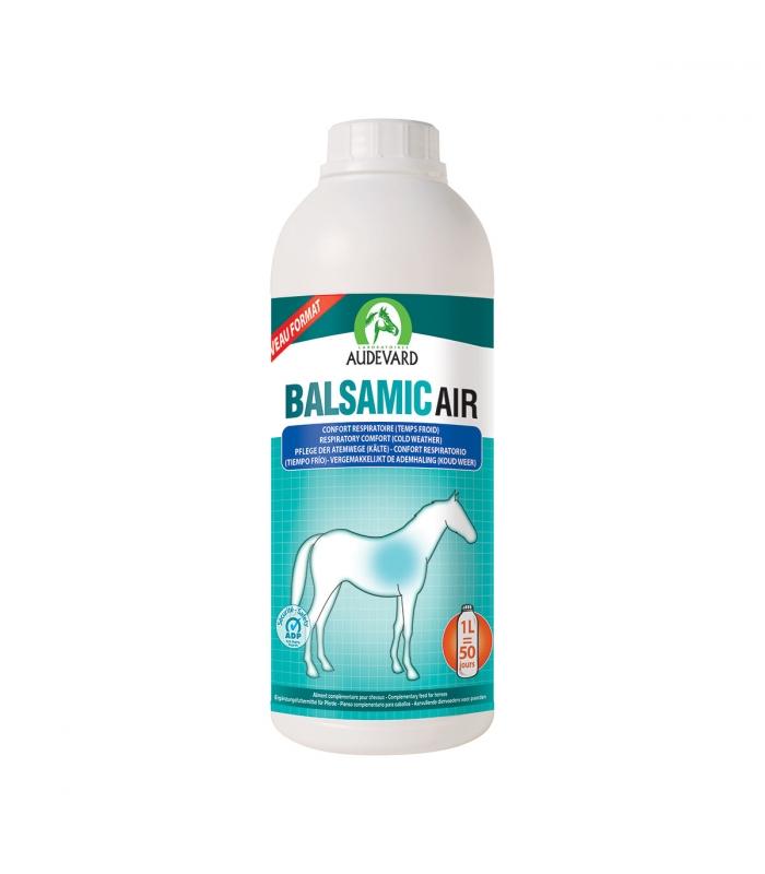BALSAMIC AIR - Bouteille de 1L