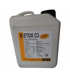 KETOX C3 - Bidon de 2L