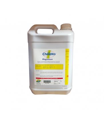CHELATES MAGNESIUM - Bidon de 5L