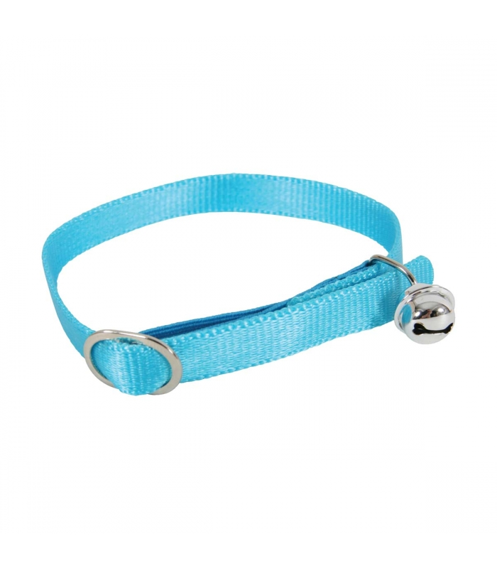 COLLIER CHAT UNI turquoise