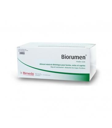 Biorumen - Boite de 6 sachets