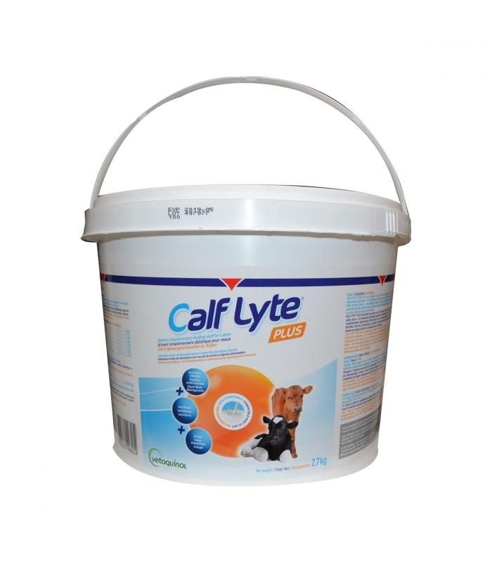 CALF LYTE PLUS - Seau de 2,7kg
