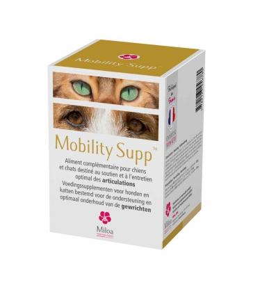 MOBILITY SUPP - Boite de 60 comprimés