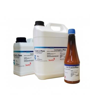 CALCI LACT + PHOS - Bidon de 5 L