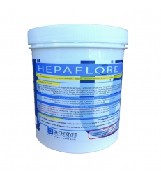 HEPAFLORE - Boite de 500 g