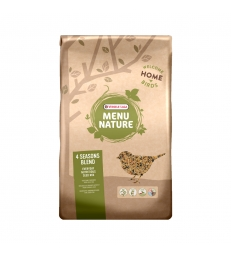 Menu Nature - 4 Seasons Blend - Sachet de 1kg