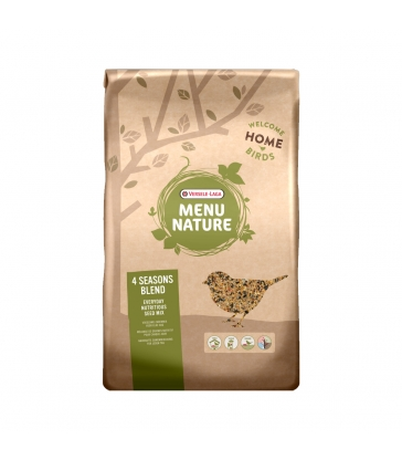 Menu Nature - 4 Seasons Blend - Sachet de 1kg