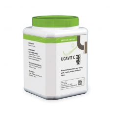 UCAVIT C - Pot de 1kg