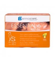 Dermoscent Essential 6 - spot-on chien 0-10kg - Boîte de 4 pipettes