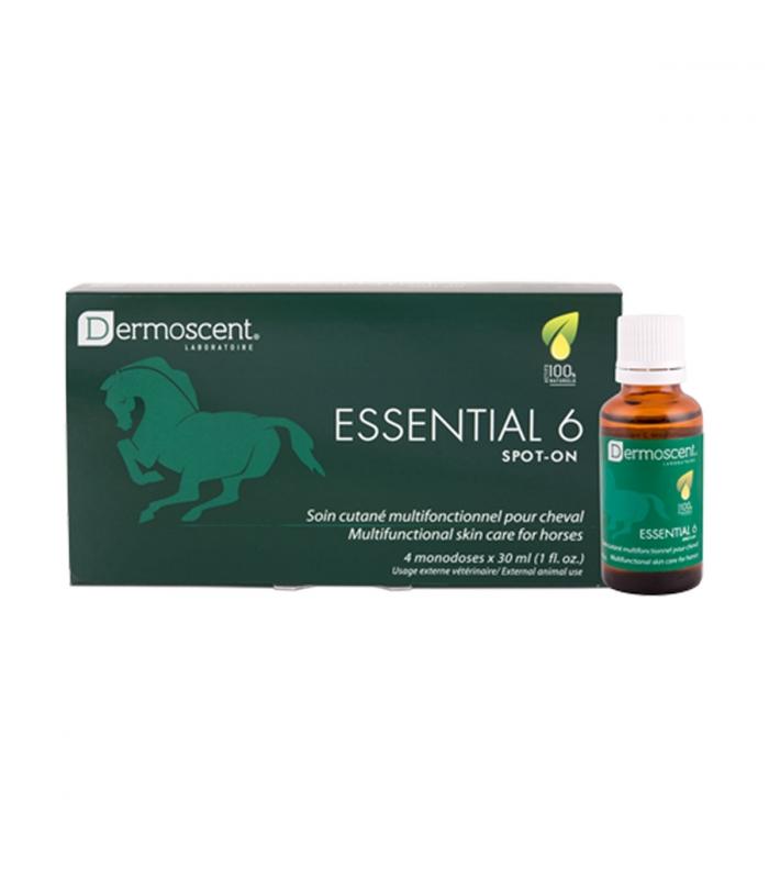 Dermoscent EFA Physio Shampoo - Recharge