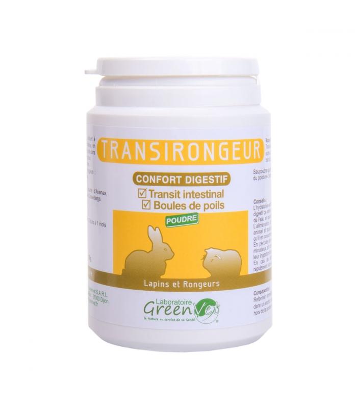 Transirongeur - Pot de 80 G