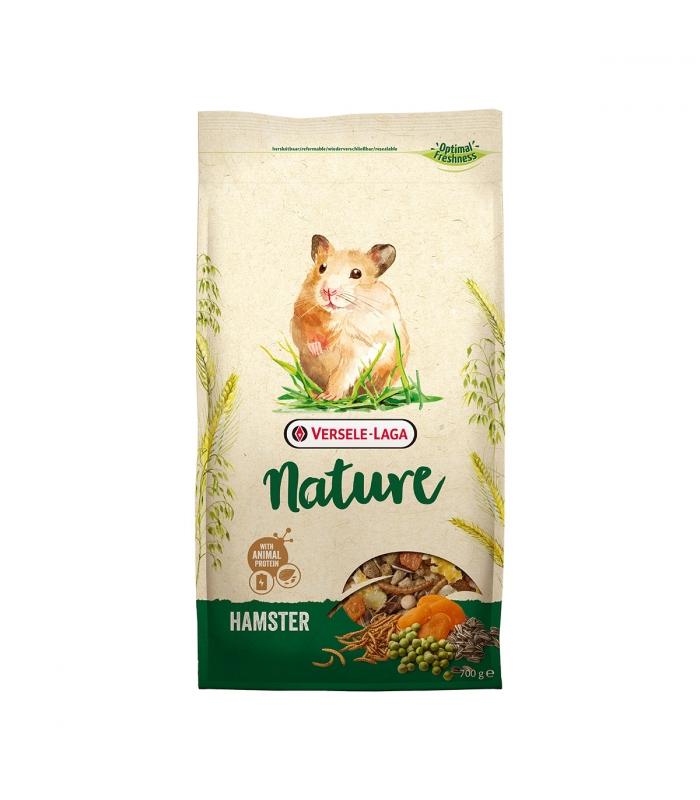 Nature Hamster - Sac de 700g