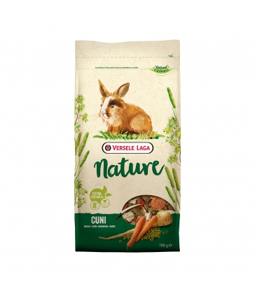 Nature Cuni - Sac de 700g