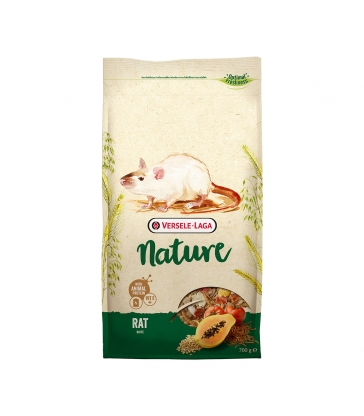 Nature Rat - Sac de 700g