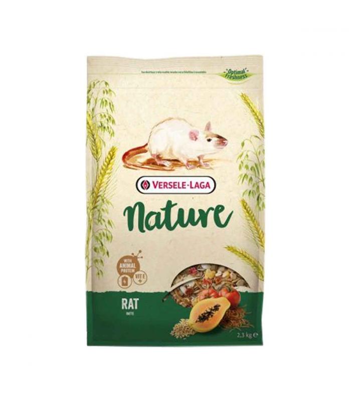 Nature Rat - Sac de 2,3kg