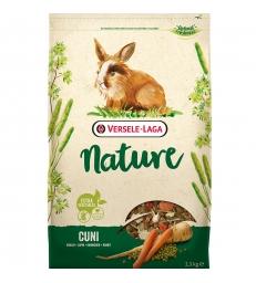 Nature Cuni - Sac de 2,3kg