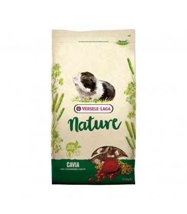 Nature Cavia - Sac de 2,3kg