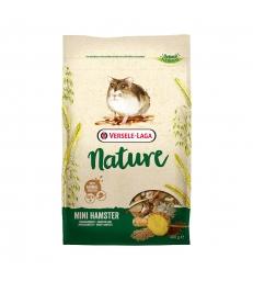 Nature Mini Hamster - Sac de 400g