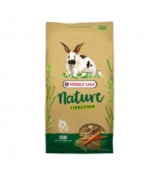 Nature Fibrefood Cuni - Sac de 2,75kg