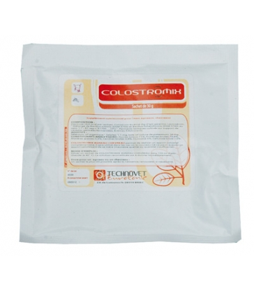 COLOSTROMIX - Sachet de 100 g