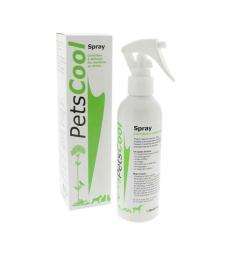 Petscool spray - Spray de 75 mL