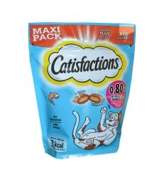 Catisfactions Saumon - Sachet de 180g