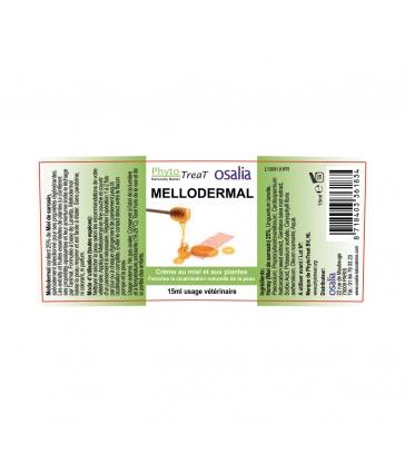 Mellodermal - Flacon de 15ml