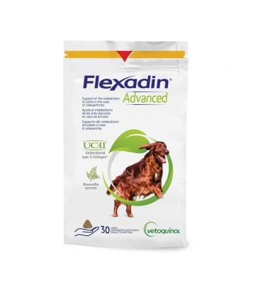 Flexadin advanced chews - Sachet de 30