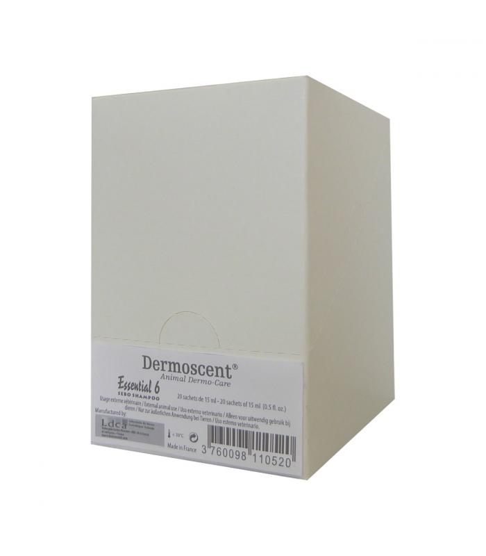 Dermoscent Essential 6 Sebo Shampoo - Recharge