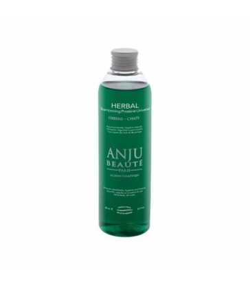 Shampooing Herbal Anju Beauté
