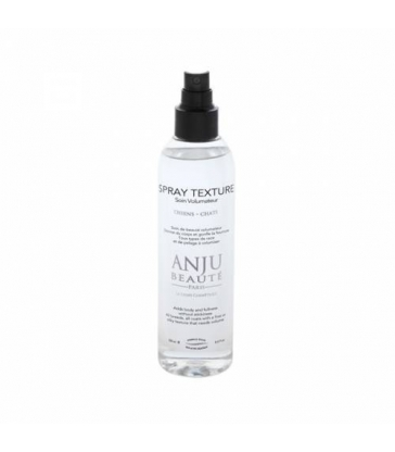 Spray texture Anju beauté