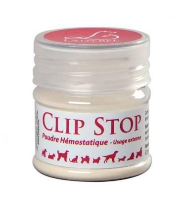 Clip stop par Ladybel
